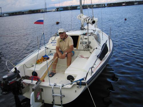 лодки микро класса